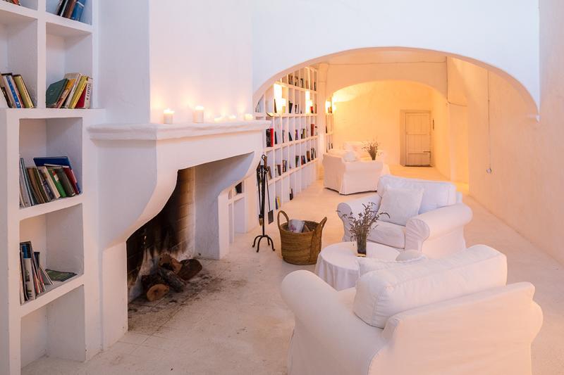hospederia livingroom