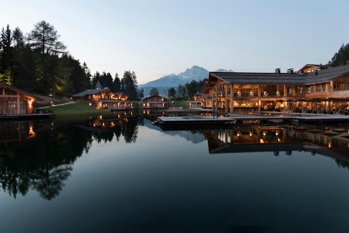 Italy - South Tyrol